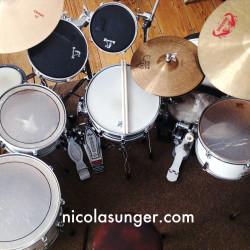 Drumset_Unger_120713