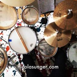 Drumset_Unger_150118
