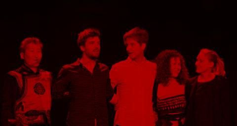 Konzertbericht_Beat_Bop_Jan2016