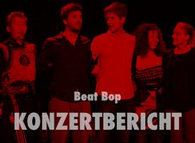 Konzertbericht_Beat_Bop_Karlsruhe_Tempel_Jan2016
