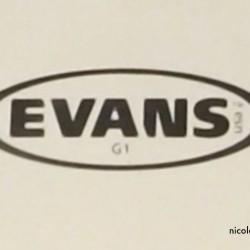 Evans G1 coated