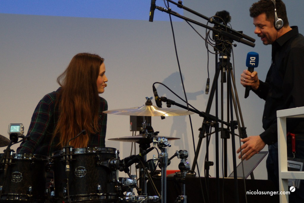 Anika_Nilles_Musikmesse_Frankfurt_2016_1