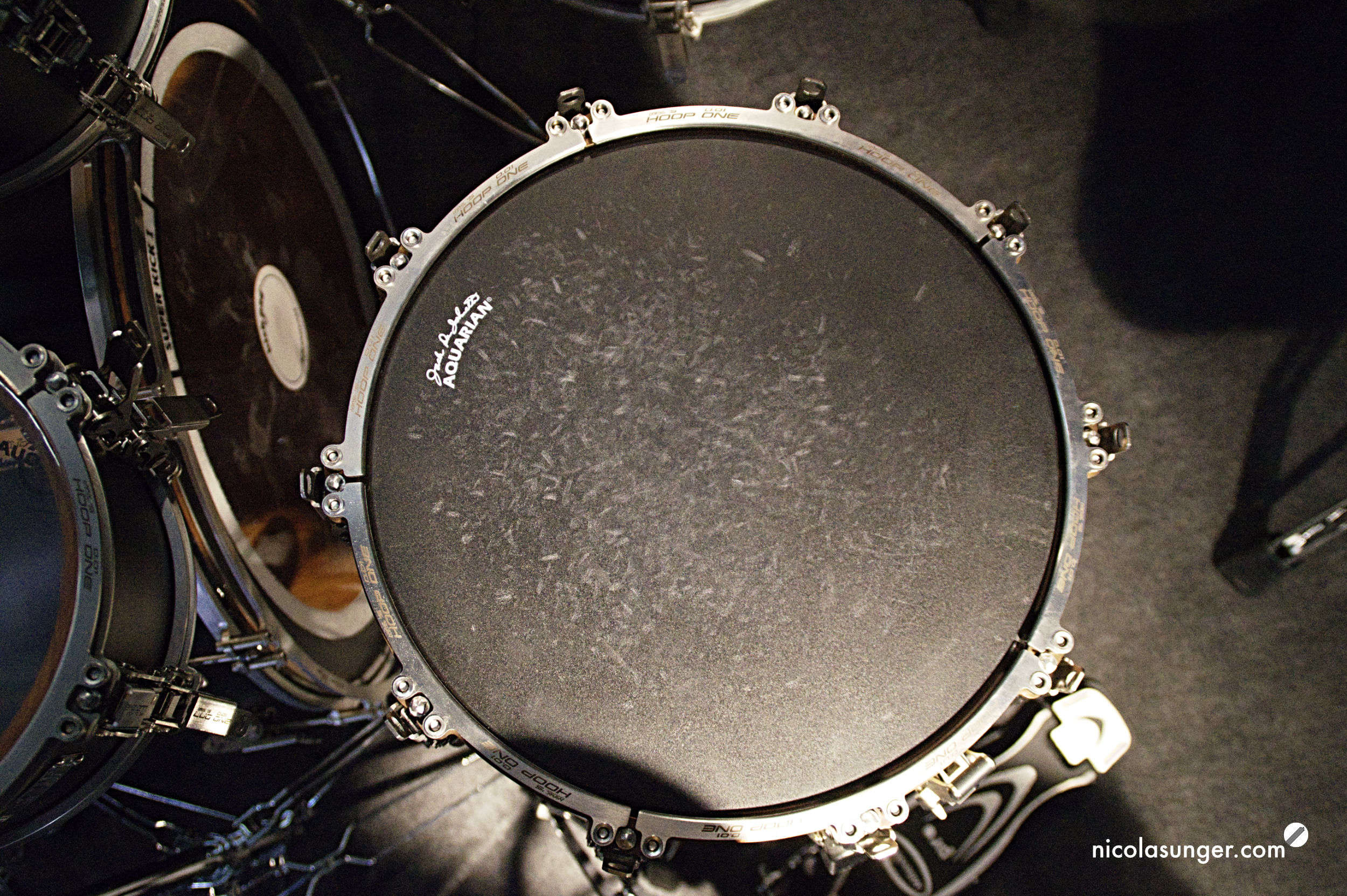 Manic Drum Snare Hoop