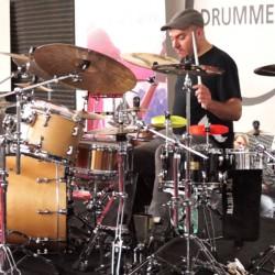 Gabor_Dornyei_im_Drummer_Circle_Karlsruhe_Okt_2016_8