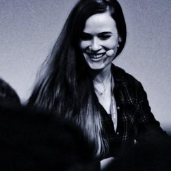 Annika Nilles @ Musikmesse Frankfurt 2016