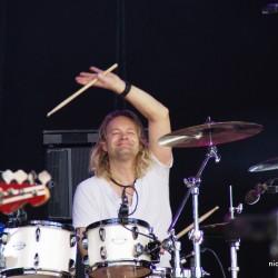 Dirk Brandt @ Musikmesse Frankfurt 2016