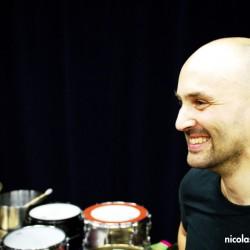 DrumkenStein Drums @ CrashIt Mannheim 2016