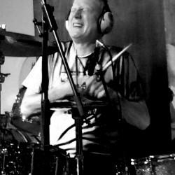 Gregg Bissonette @ drumladen 2016