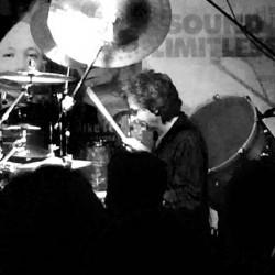 Todd Sucherman @ drumladen 2016