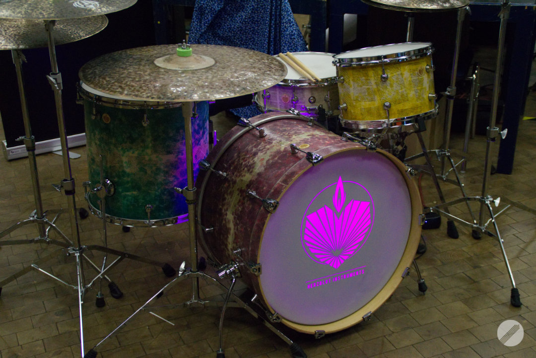 Herzblut Instruments