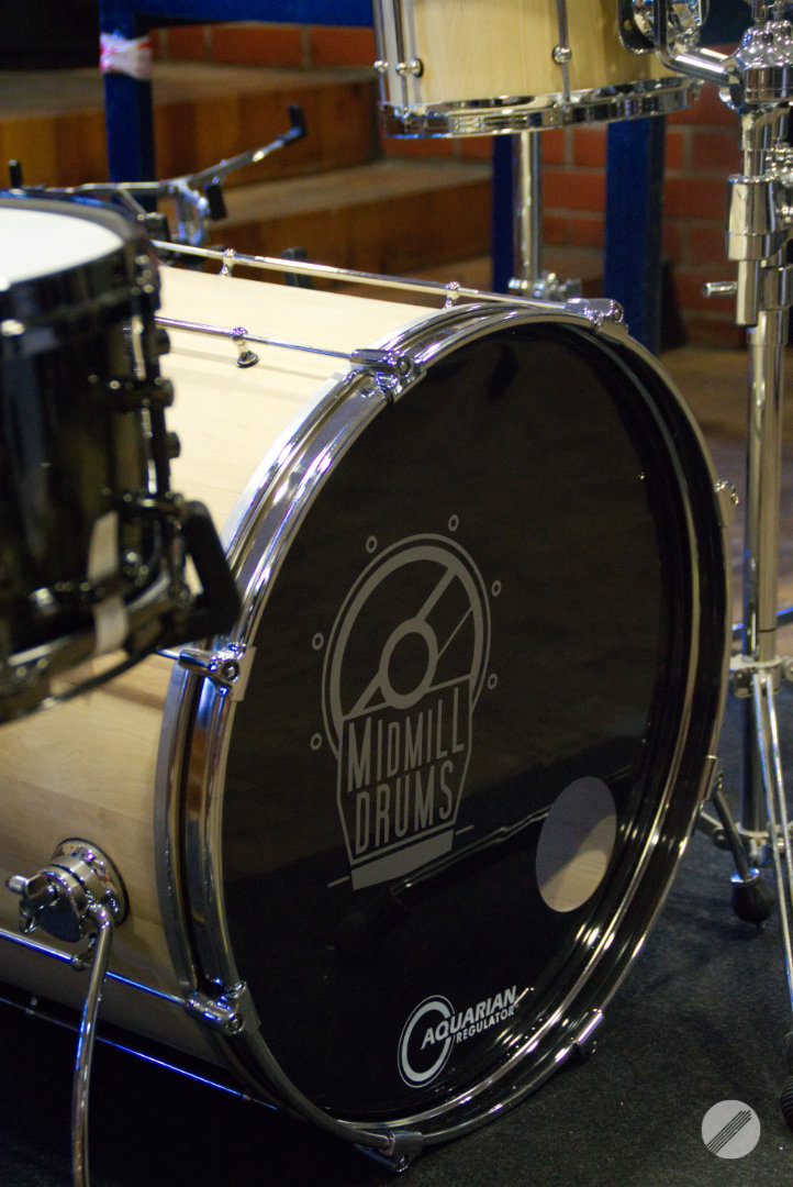 Midmill Drums