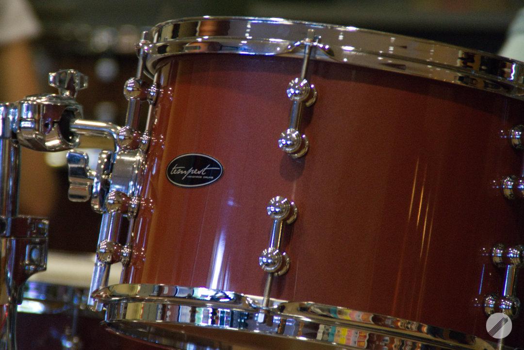 Tempest Drums