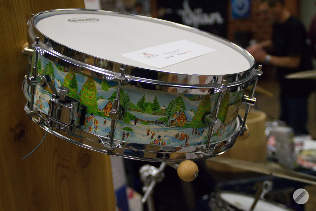 Volkano Drums