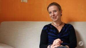 Katarzyna Myćka Interview - #Ghanaia20