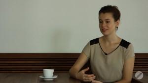Marianna Bednarska Interview - #Ghanaia20
