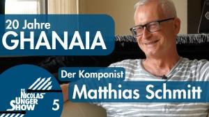 Matthias Schmitt Dokutitel - #Ghanaia20