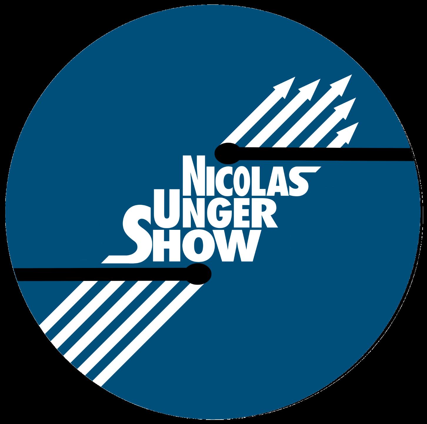 Die Nicolas Unger Show #NicolasUngerShow