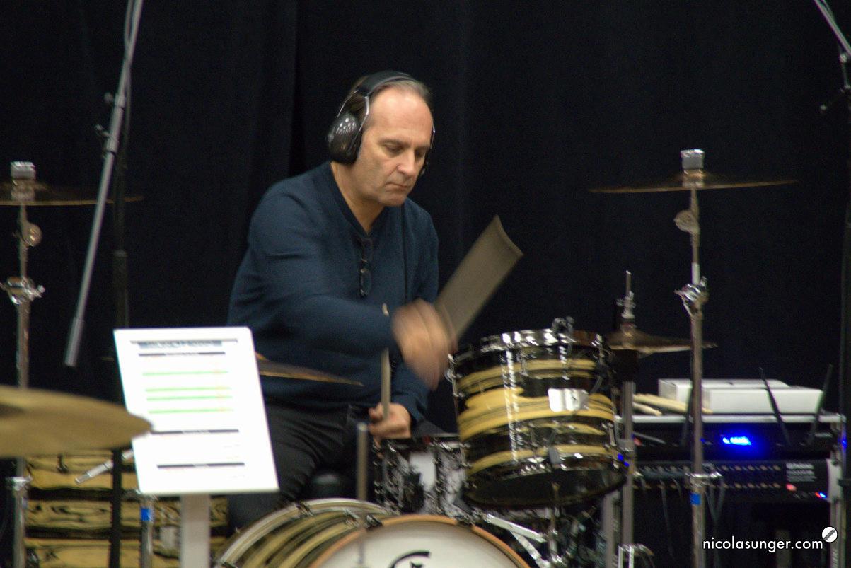 Nikolaos Zaios from Soundhoops auf der CrashIt! Mannheim 2018