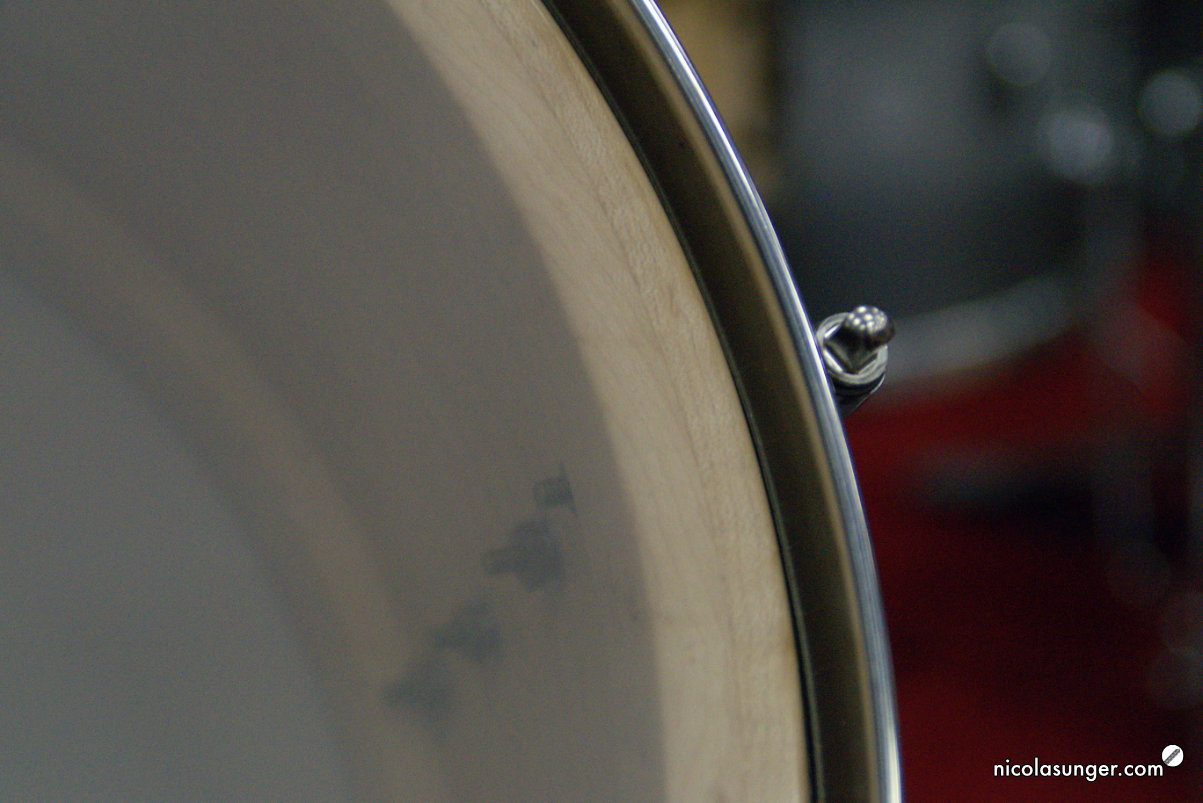Gratung W.J.E. Drum Manufacturing