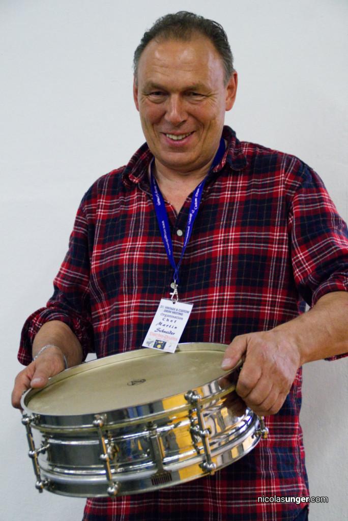 Musikmesse_Fankfurt_2019_Vintage_Drums_04_Martin_Schneider