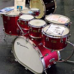 Musikmesse_Fankfurt_2019_Vintage_Drums_05