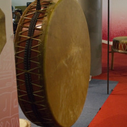 Musikmesse_Frankfurt_2019_big_drum_01